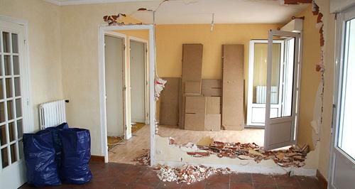 Michel barb aurillac r novation plomberie for Travaux interieur maison